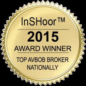 InSHoor Award Seal 2015 - AVBOB