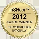 InSHoor-Award-Seal-2012 - AVBOB