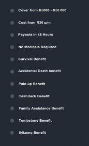 Metropolitan Funeral Plan - Compare